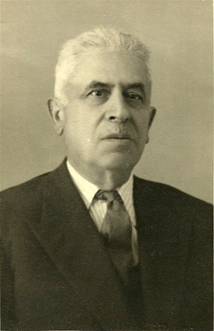 Dr. José Augusto de Medeiros