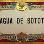 Agua de Botot