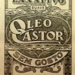 Oleo Castor