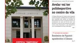 Site da Farmácia Medeiros em destaque no Jornal Horizonte de Junho
